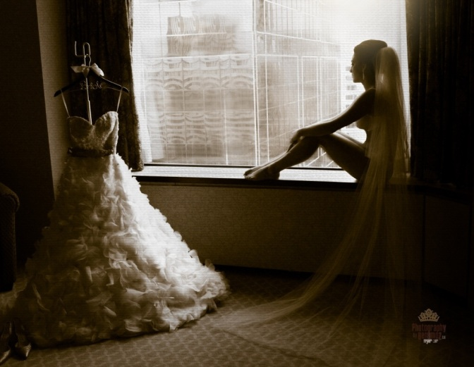 My Groom Waits – Editor's Choice – #Viewbug