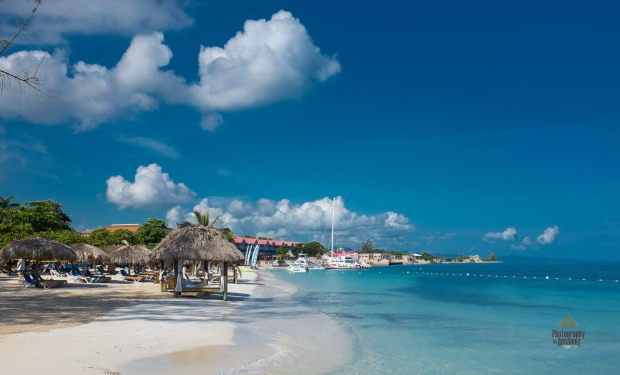 jamaica landscape photography